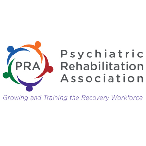 Psychiatric Rehabilitation Association logo