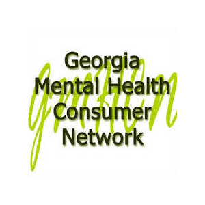 Georgia Mental Health Consumer Network logo