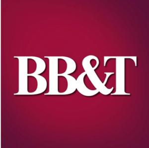 New BB&T logo